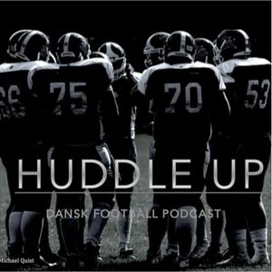 Huddle Up #100 - Panik eller Proces for 0-2-holdene