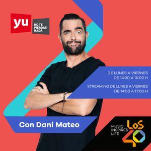 Yu 20/12/2017 - JJ Vaquero nos habla de cocineros.
