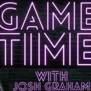 Best Of: Game Time With Josh Graham 4-28-17