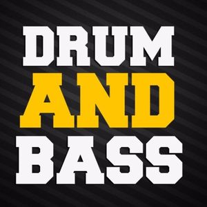 52nd Try Drum&Bass And Dupstep DJ MIX