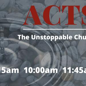Captive Yet Free: The Power of the Gospel (Audio)