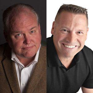 """Big John & Ramblin' Ray 60 : """"Berwyn's Ax To Grind"""""""