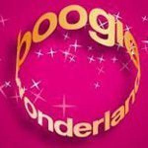 """DJ Gregor's """"Boogie Wonderland"""" Club Mix - August 2016"""