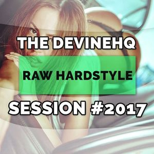 The Raw hard-style sessions #2017