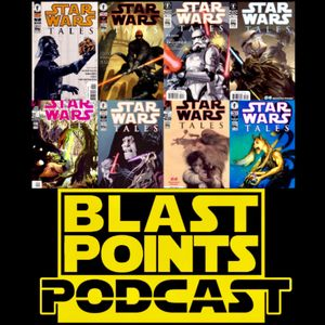 Episode 87 - The Tales of Star Wars Tales