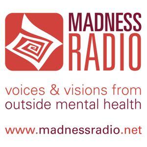 Refugees and Trauma | Khatera Aslami-Tamplen | Madness Radio