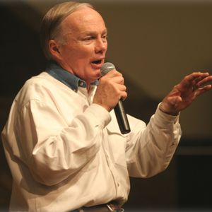 Ron Hutchcraft Wants His Grief to Glorify God