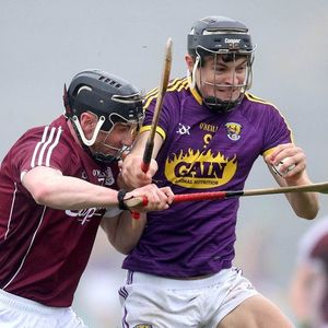 Galway v Wexford - The Leinster Hurling Final preview