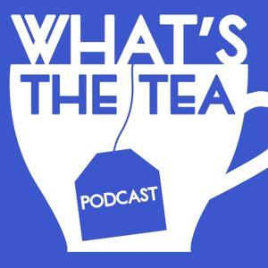 The Tea 186 Tucked!