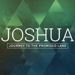 Journey To The Promised Land: The Scarlet Cord (Joshua 2:1)