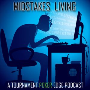 """Midstakes Living #29 - Daniel """"Clarence"""" Wolf"""