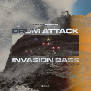 Strugh Present - Drum Attack & Invasion Bass Vol. 2