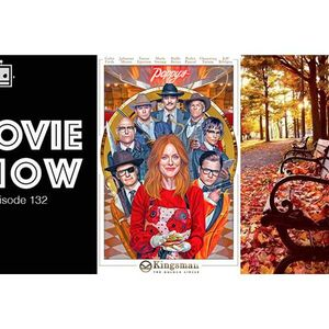 Episode 132: 'Kingsman: The Golden Circle' vs Fall Movie Preview