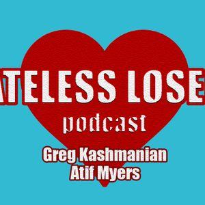 Dateless Losers - S5E12 - Adam Tod Brown