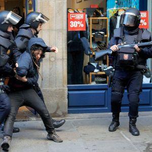 """Daniel Esteve: """"La Policía y Guardia Civil no intervienen más en casos de okupaciones porque no se l"""