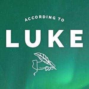ACCORDING TO LUKE : Overcoming Temptation