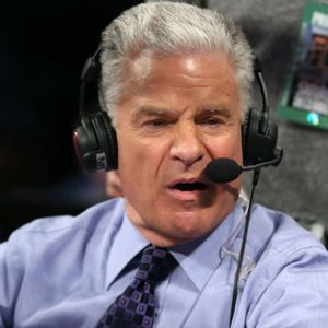 Jim Lampley on Golovkin vs. Jacobs & if we should hold our breath on Mayweather/McGregor