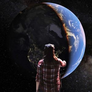 #559: Researching Awe with Google Earth VR: Towards a Virtual Overview Effect