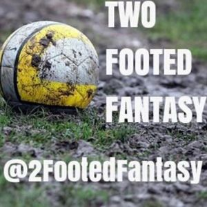 Two Footed Fantasy 14/10/17