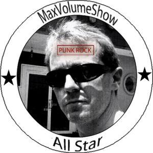 Maximum Volume/Flex Your Head Show #17 (365 Radio)