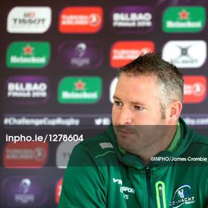 Pre Brive Away midweek podcast - Craggy Rugby