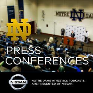 Brian Kelly Post Game Presser - USC (10/21/2017)
