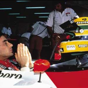 Inside Line F1 Podcast - Know Thy Racer
