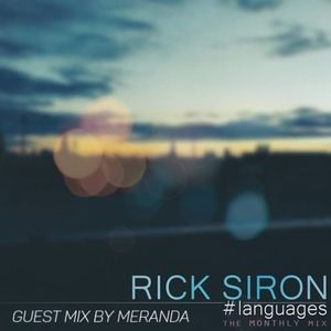 Rick Siron #Languages 31 Guest Mix By Meranda