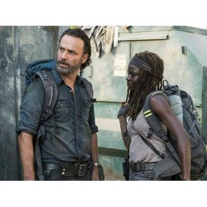"""The Walking Dead: """"Say Yes"""" Review"""