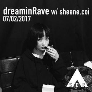 dreaminwave w/ Sheene Choi - 07/02/2017.