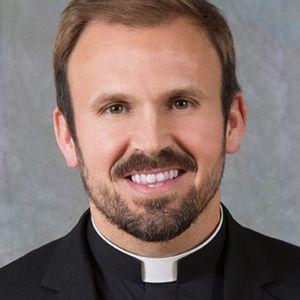 Trinity Sunday 6/11/17 Fr Scheiderer