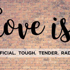 Love is Tough