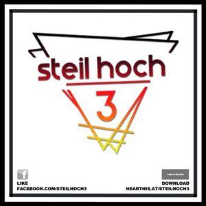 Steilhoch3 - Herztöne Vol. 02 (100% deutscher DeepHouse)