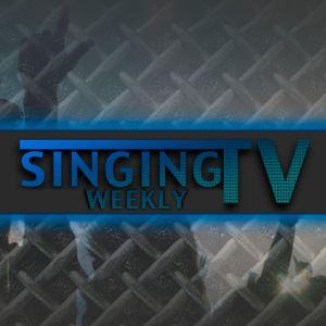 The Voice S:6   Dani Moz Guests on Live Semi-Final Performances E:18   AfterBuzzTV AfterShow