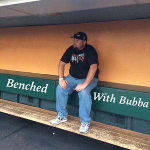 Benched with Bubba EP57 - Chris Vannini of The All-American