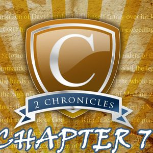 2 Chronicles 7