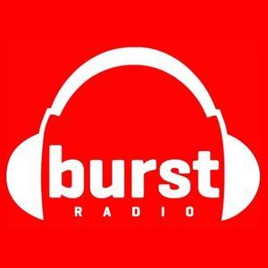 第3集 GZUG 廣州地下@BURST RADIO with Josh Da Silva (CULT) guest mix