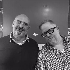 אי - זוגי, העיתונאים רועי כ''ץ וניר קיפניס מסכמים את השבוע, יום חמישי, 04 במאי, 2017