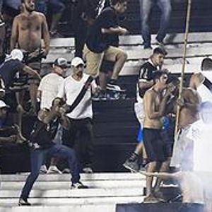 Debate da Bola: Eurico Miranda tem responsabilidade na confusão em São Januário
