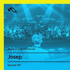 Anjunabeats Worldwide 541 with Josep