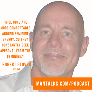 133:Dr. Robert Glover - Nice Guy Syndrome