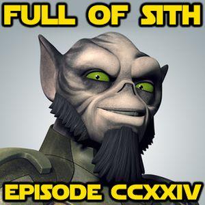 Episode CCXXIV: Steve Blum