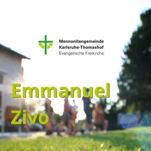 Predigt, Emmanuel Zivo - 22.10.17