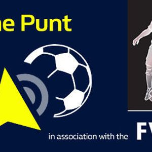 The Punt: Monday 16 October