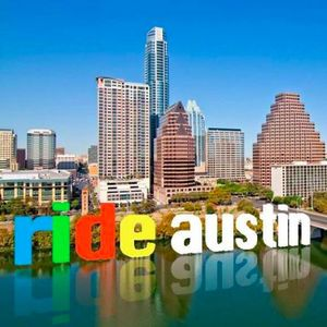 162 - Ride Austin
