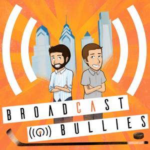 Broadcast Bullies - Episode 97