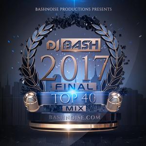 2017 Final Top 40 Mix