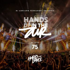 DJ Adriano Fernandes - Hands Up In the Air 75