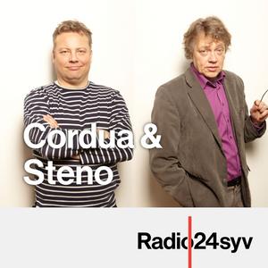 Morten Østergaard, Blå reformer eller valg (1)