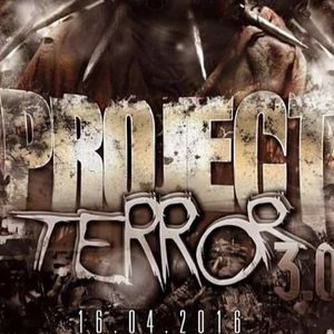 Epic Aggressive vs. Sorgenkind@ Project Terror 3.0 (NGS BDAY BASH)